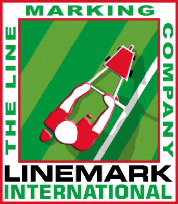 Line mark logo 3 Planet Turf