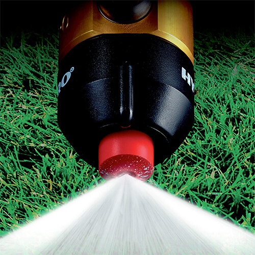 iGo Spray nozzle Planet Turf